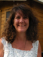 Picture of Ellie Stoneley, BAS Club committee member