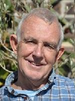 John Fry Heritage Manager
