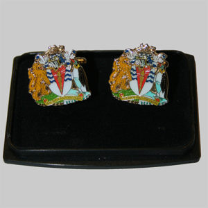 BAS Club cufflinks for sale