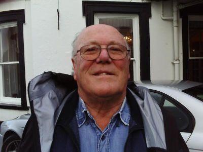 Image of O'Gorman, Fergus Anthony