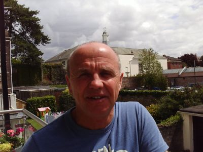 Image of Allan, Douglas George
