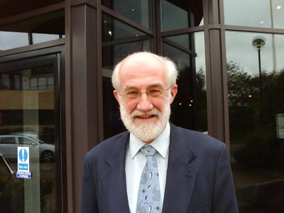 Image of Clarkson, Peter David