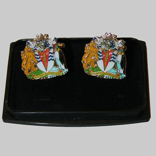 BAS Club cufflinks for sale