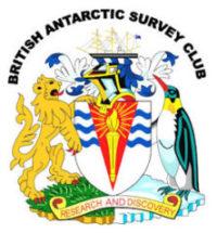 British Antarctic Survey Club