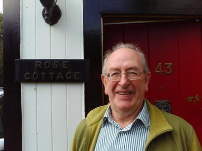 Image of Bowra, Gordon Trevor